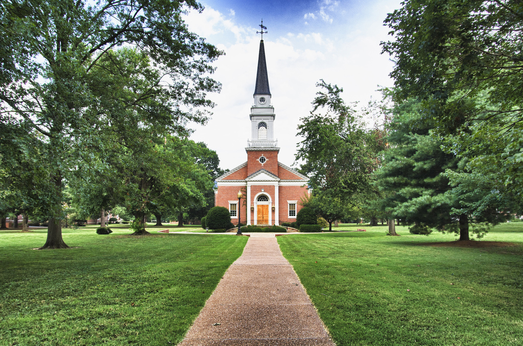 Womack Chapel