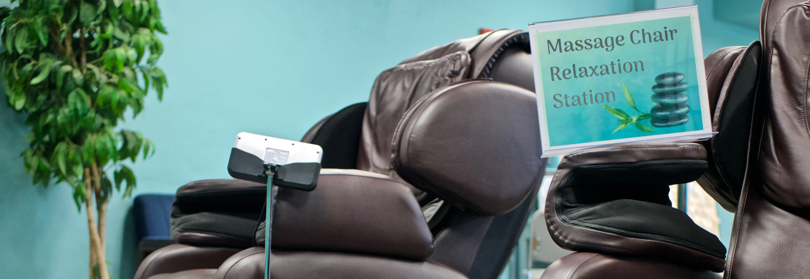 Relaxation Zone Massage Chairs