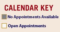 CalendarKey