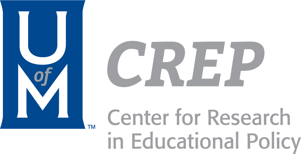 CREP: Center for Research in Educational Policy