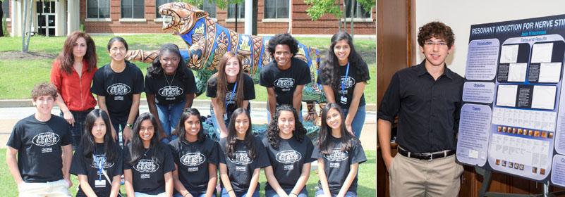 MemphisCRESH Students