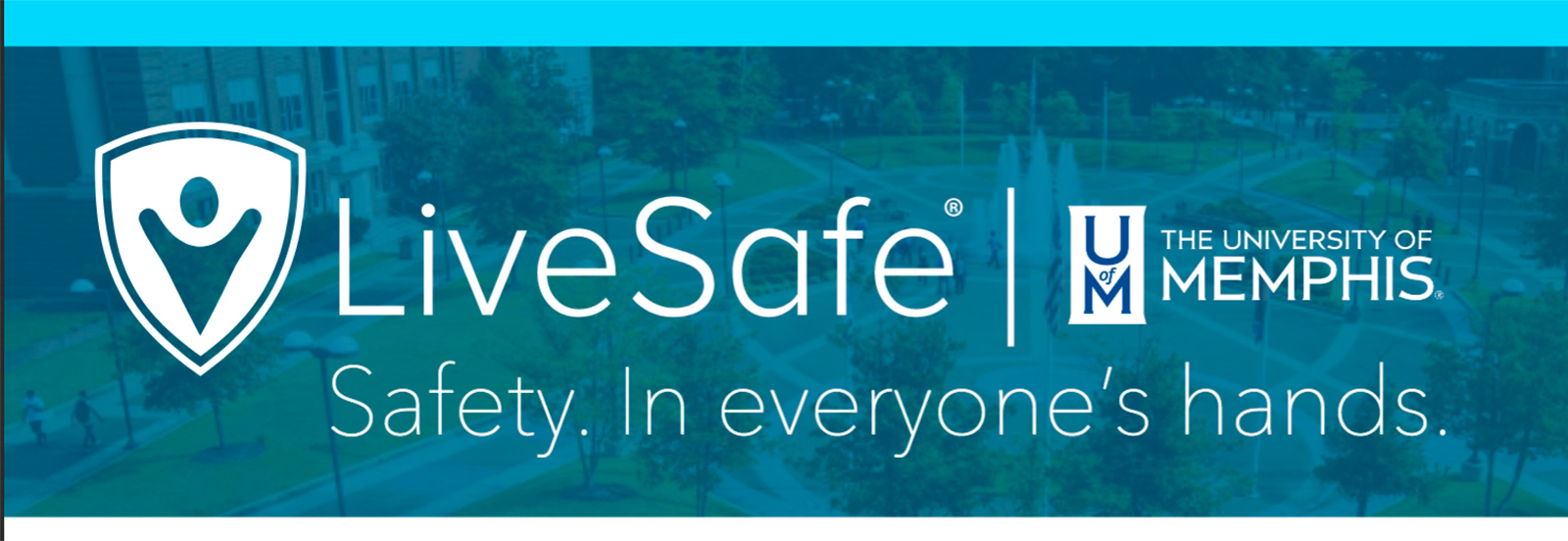 LiveSafe - Safety. In everyone's hands.