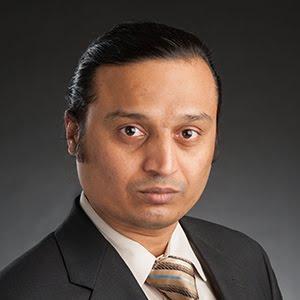 Vivek Shandilya