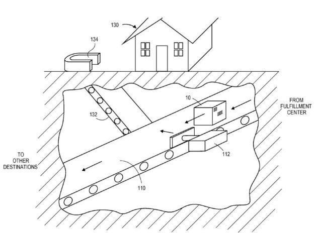 Xiaoshan Cai patent