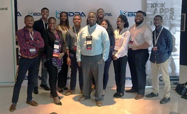 2018 BDPA National Conference