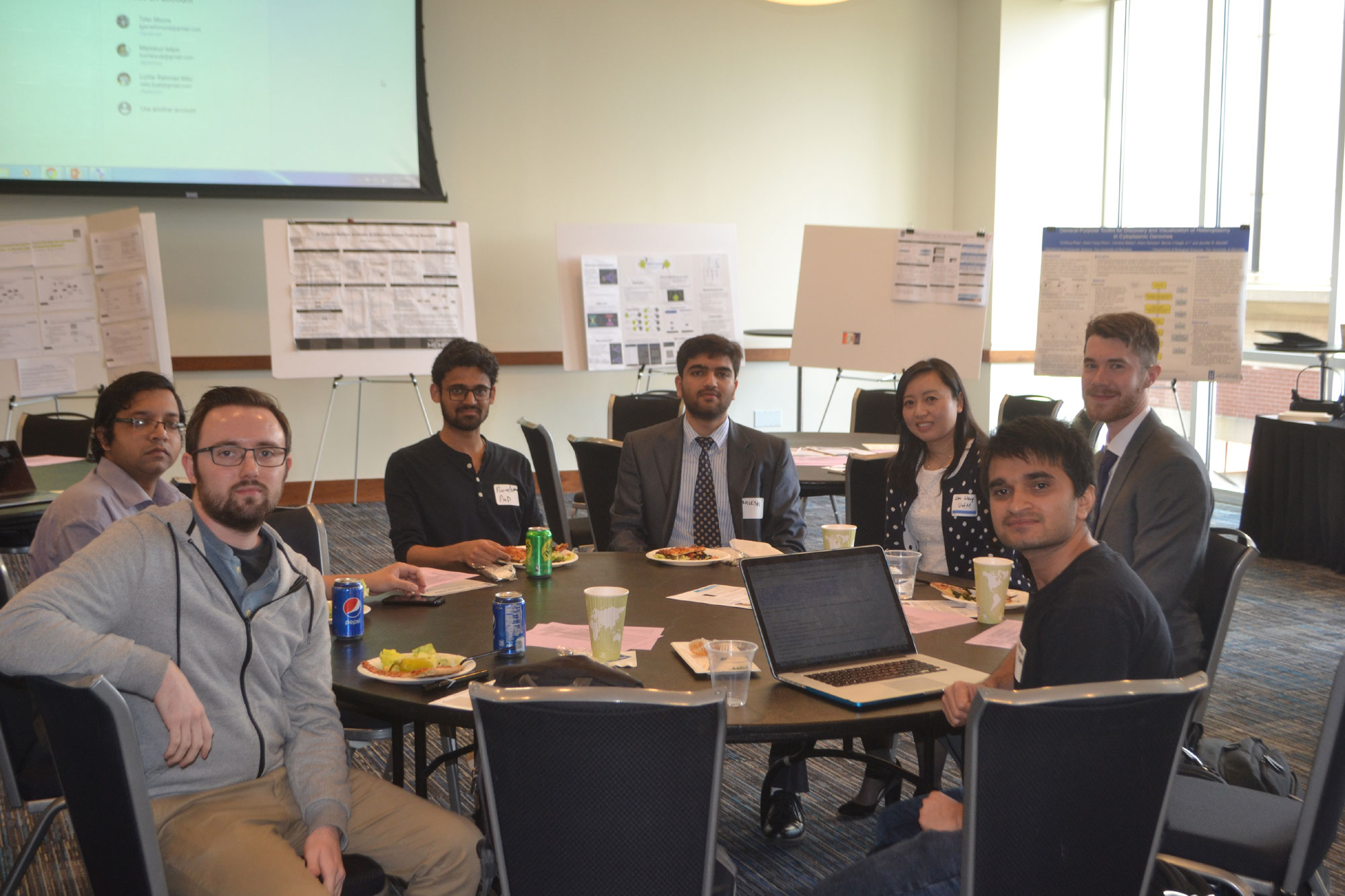 CS Research Day