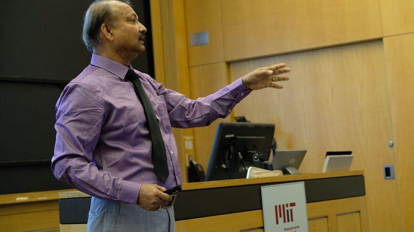 MIT Applied Cybersecurity Workshop