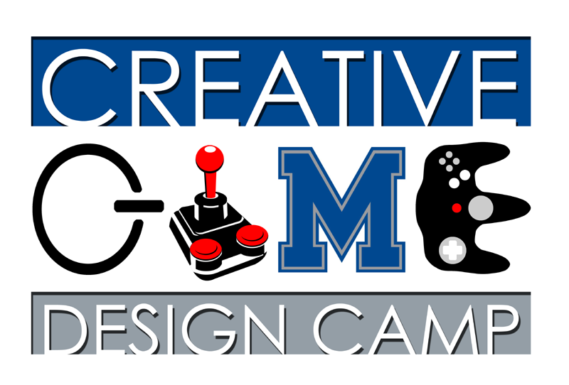 Creative Game Design Camp