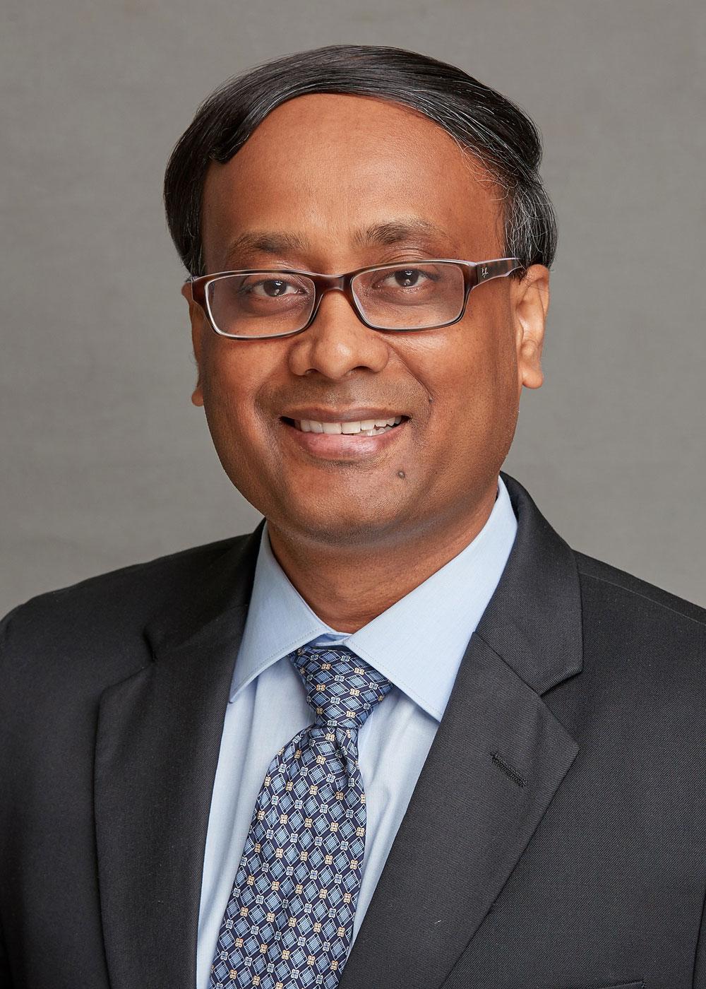 Nirman Kumar