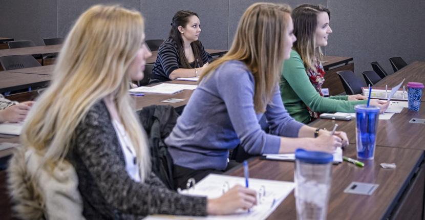 Classroom 2042A