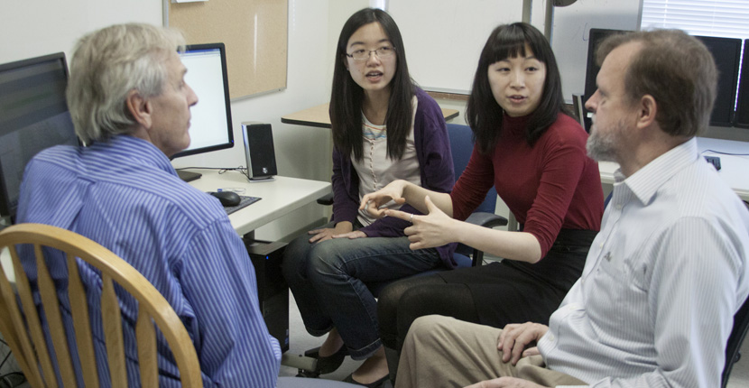 NIH Grant Will Fund Study On Early Identification of Autism