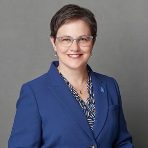Linda D. Jarmulowicz, Ph.D.