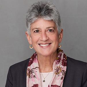Lisa Lucks Mendel, Ph.D.