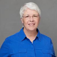 Marilyn Dunham Wark, M.A.