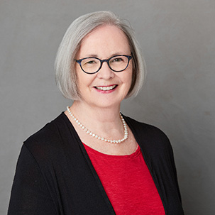 Deborah Moncrieff, Ph.D.