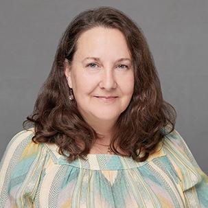 Monique Pousson