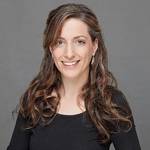 Naomi Eichorn, Ph.D.