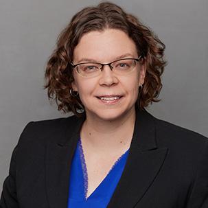 Vicki Haddix, M.S.