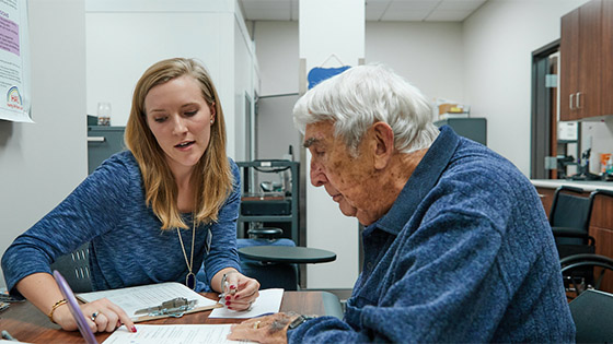 Hearing Aid Research Lab