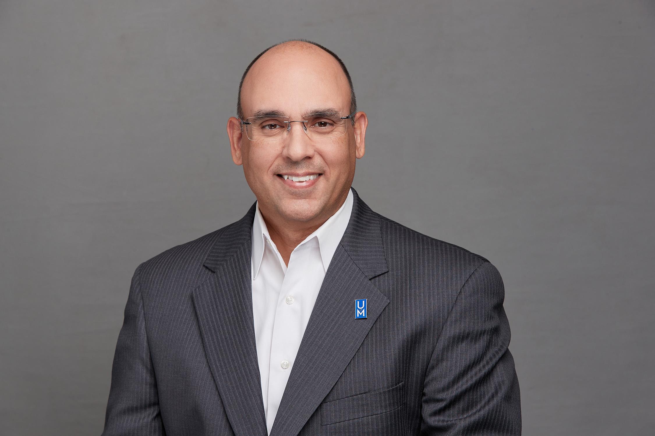 Eric Valdescaro