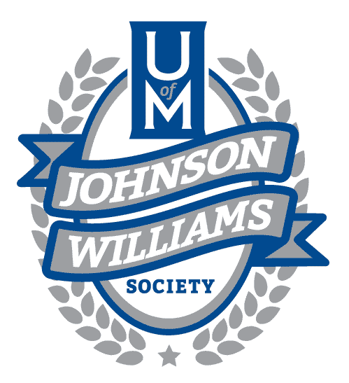 Johnson Williams Society image