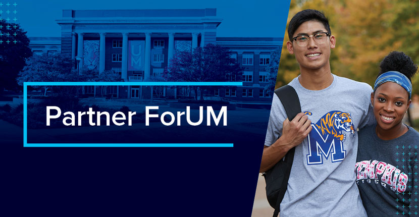 Learn How You can partner with the UofM