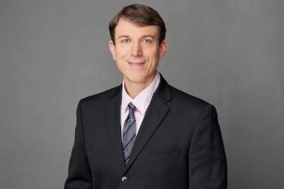 Steven Booth