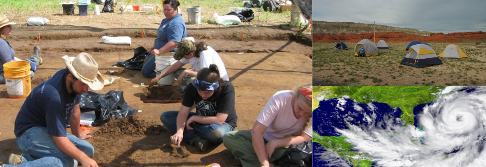 Career Opportunities in Earth Sciences