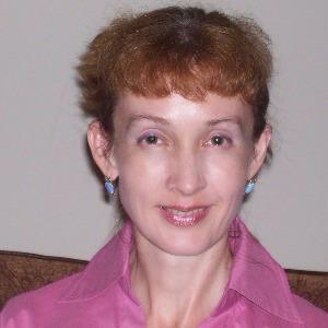 Angela Antipova