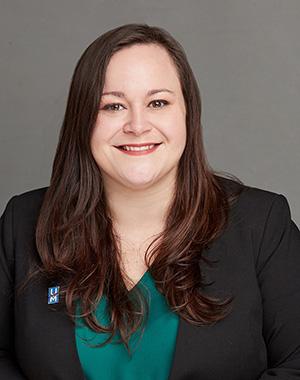 Jessica M. Abernathy, MA