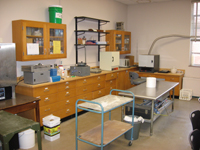 Soil and Sediment Studies
