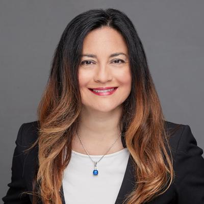 Dr. Esra Ozdenerol
