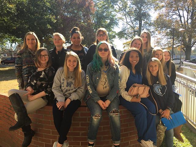 Covington high school students group photos