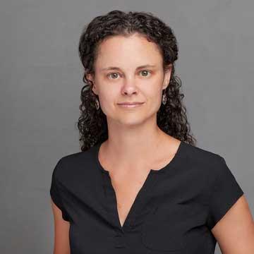 Alison Happel-Parkins