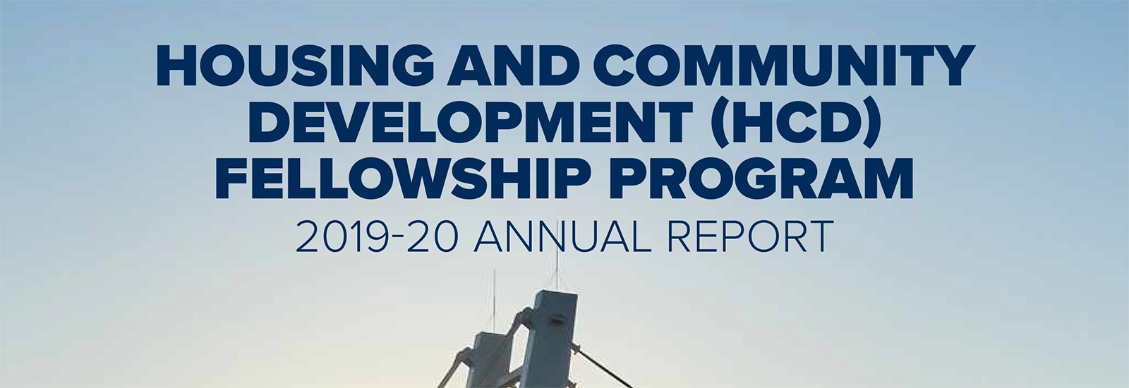 Download the HCD Annual Report