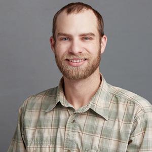 Drake Williams, Laboratory Assistant, Chemistry