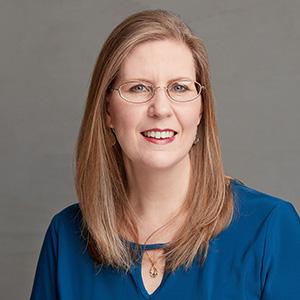 Rhonda Smothers, Administrative Secretary, Computer Science
