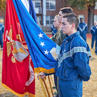 UofM Honored Among Top Military Friendly Schools for Seventh Consecutive Year