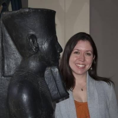 Dr. Annie Shanley