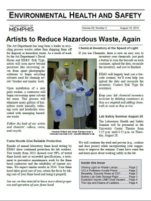 Archive Newsletters