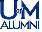 UofM Alumni logo