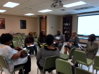 African American Teaching Workshop