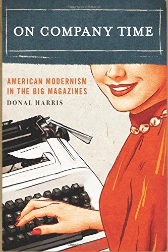 Harris book cover