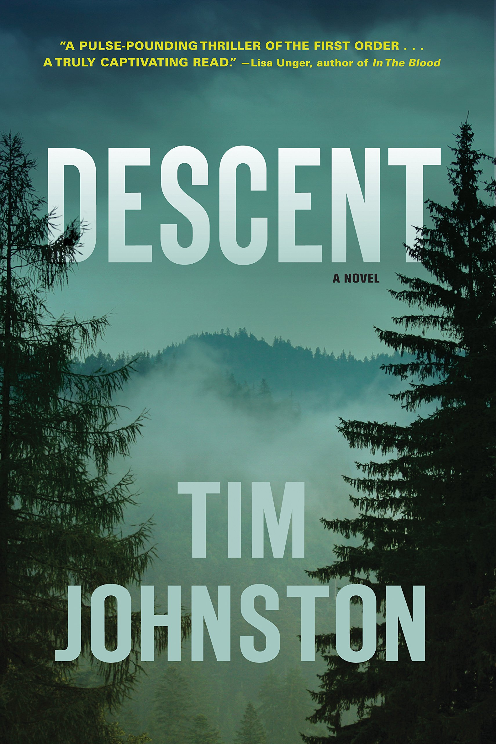 Johnston cover