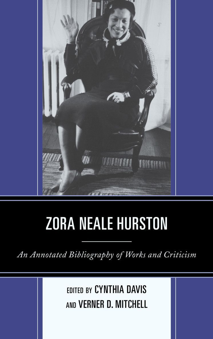 zora neal hurston Zora neale hurston—novelist, folklorist, and anthropologist—was known during  the harlem renaissance for her wit, irreverence, and folk writing style she won.