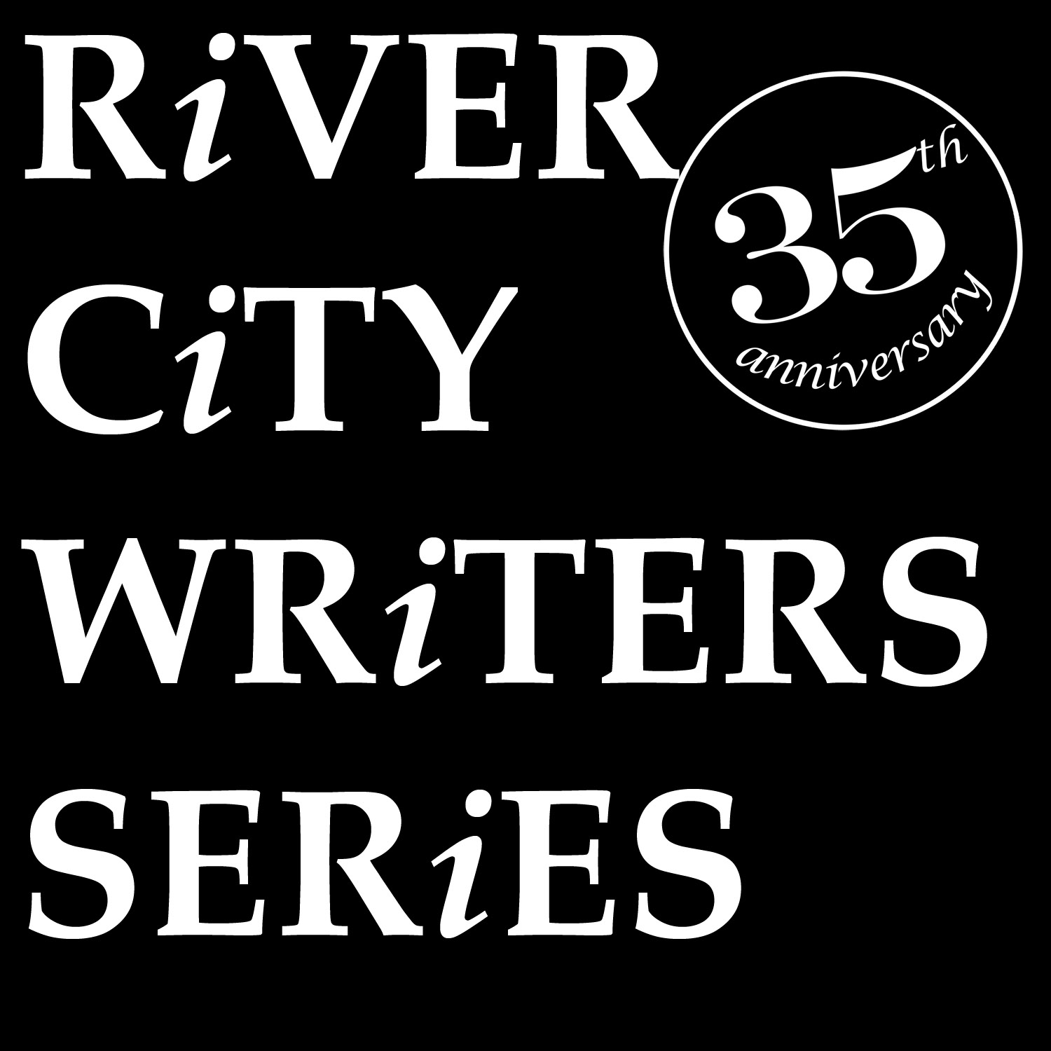 River City Writers' Series