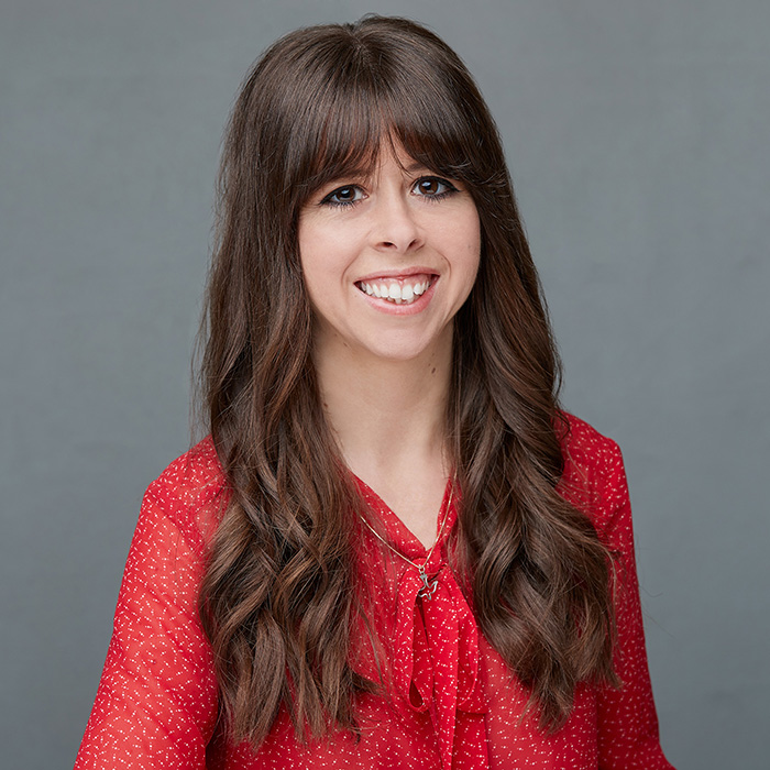 Rachel Cantrell