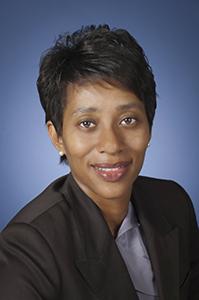 Dr. Ladrica Menson-Furr Associate Professor, Department of English