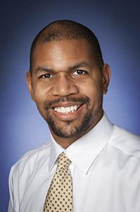 Terrence Tucker