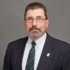 Dr. Ernest Nichols